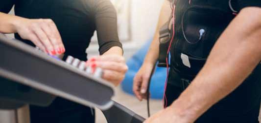 KAPSPORT - L'électro stimulation performance et endurance