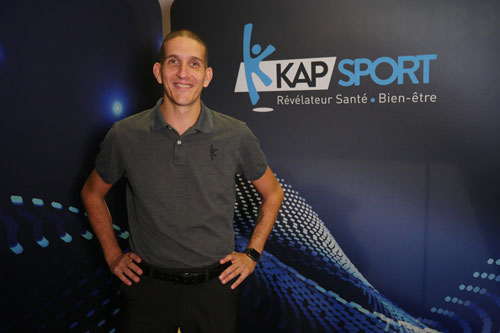 KAPSPORT - L'électro stimulation performance et endurance