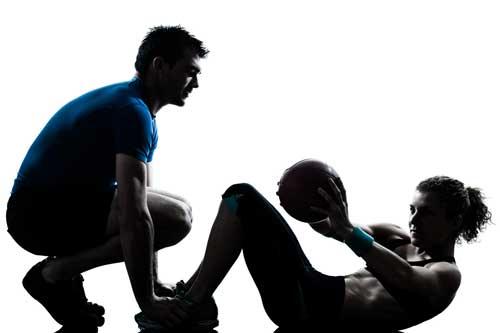 KAPSPORT - Coaching sportif personnalisé