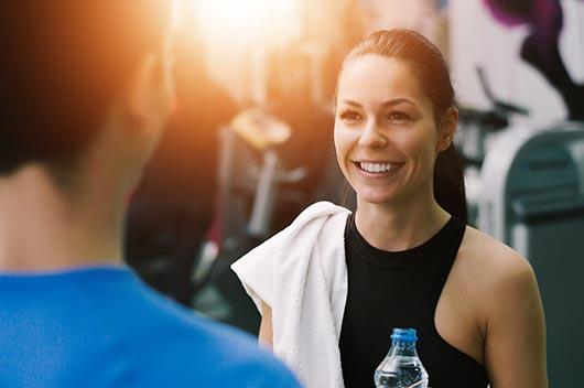 Kapsport - Sport, nutrition et récupération