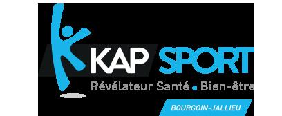 Kapsport - Bourgoin Jallieu - logo